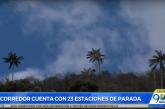 Corredor Turístico de la Montaña: la apuesta turística de Tenerife, Valle del Cauca