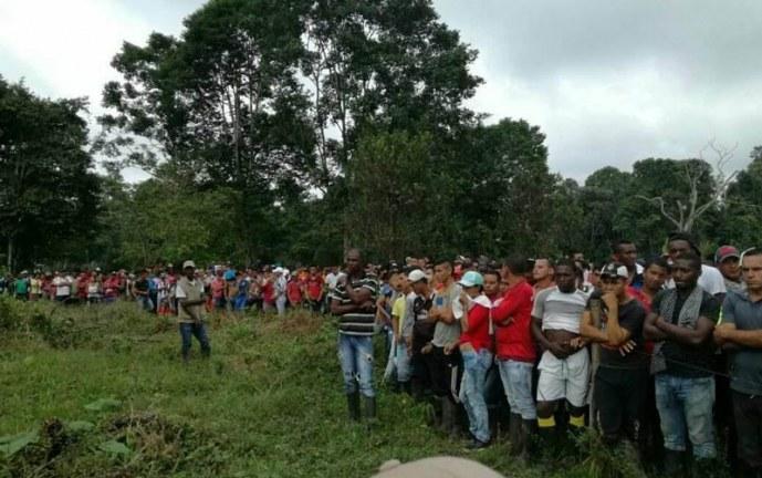 Asesinan a dos indígenas Awa en zona rural de Tumaco, Nariño