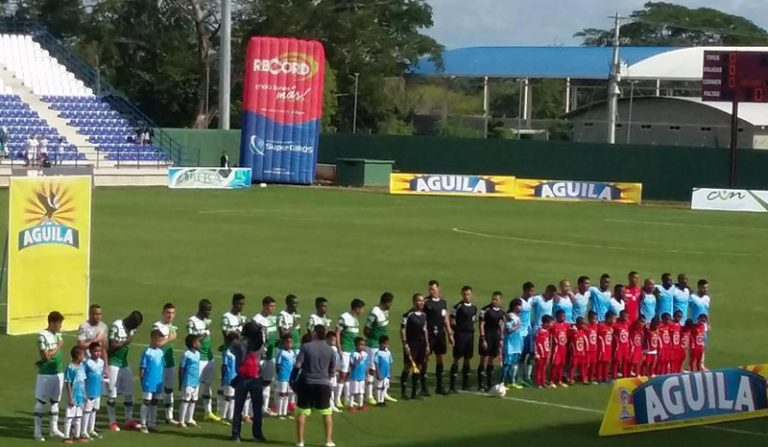 Deportivo Cali sigue por fuera de los ocho tras caer ante la fiereza de Jaguares