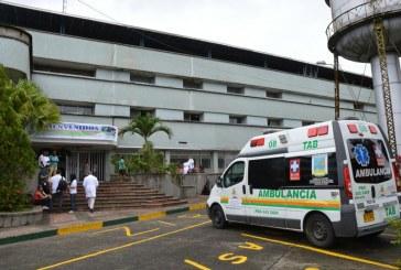 Después de tres años, Hospital Distrital de Buenaventura reabre sus puertas al público