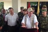 Disidentes de Farc presuntos responsables de muerte de líder comunitario en Tumaco