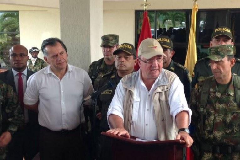 Disidencia de las Farc estaría tras la muerte de líder comunitario en Tumaco