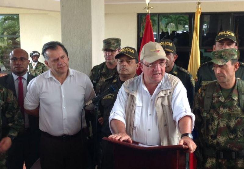 Disidentes de Farc serían los responsables de muerte de líder comunitario en Tumaco