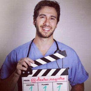 Doctor Negrete Vlogger