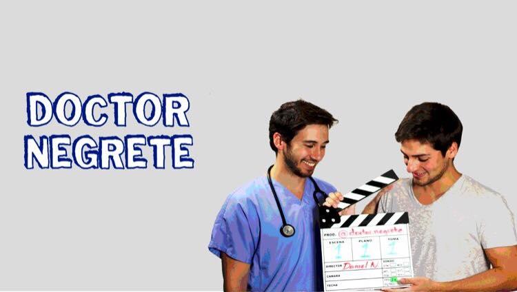 Doctor Negrete - Instragramer e influencer de medicina en Cali