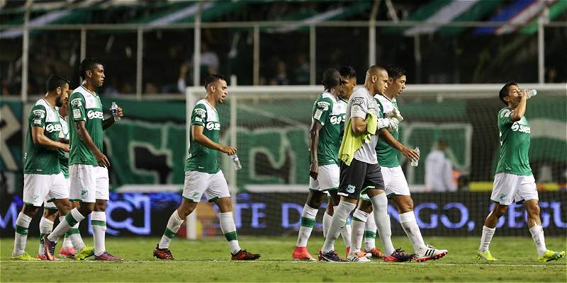 Deportivo Cali, con la valla más vencida, ¿se quedará sin copa internacional?