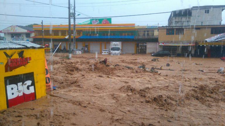 Autoridades en Cali activan labores de prevención ante llegada de lluvias