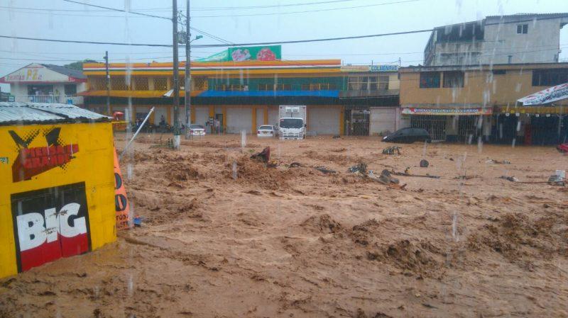 Autoridades en Cali activan labores de prevención por llegada de temporada de lluvias