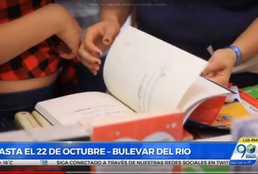 Feria del Libro de Cali celebra 150 años de publicación de 'María' de Jorge Isaacs
