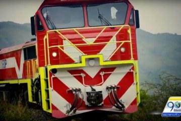 La crisis del Ferrocarril del Pacífico: un sueño descarrilado