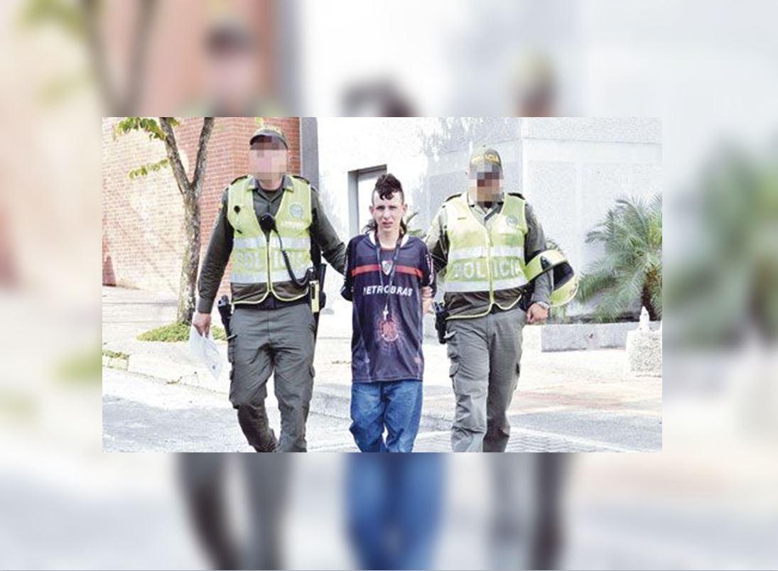 Hincha del Deportivo Pereira condenado por intento de homicidio a seguidor del Cali