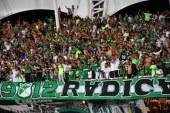 Hinchas del Deportivo Cali atacados a bala en Alfonso López