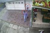 Galería: hombres armados asaltaron a empleados de estanco cuando abrían el negocio