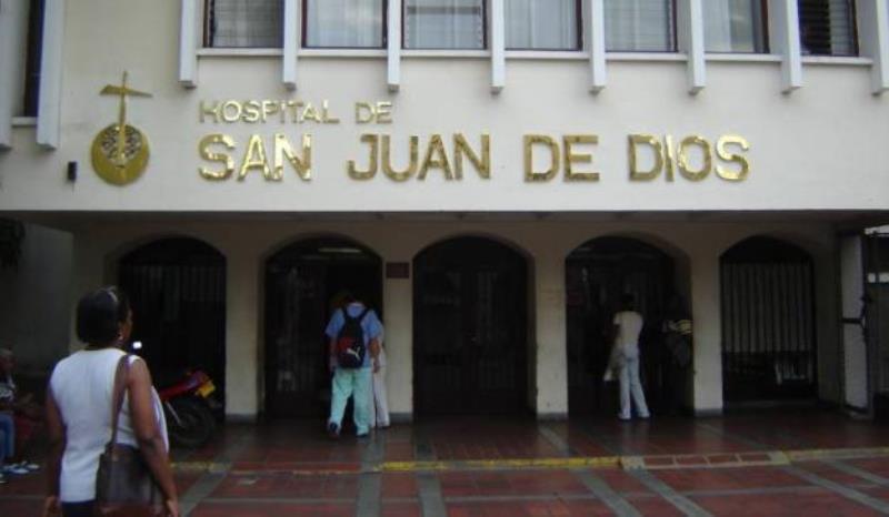 El Hospital San Juan de Dios estrenó sala de cirugía