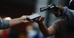 Hurto de celulares continua disparado en Cali