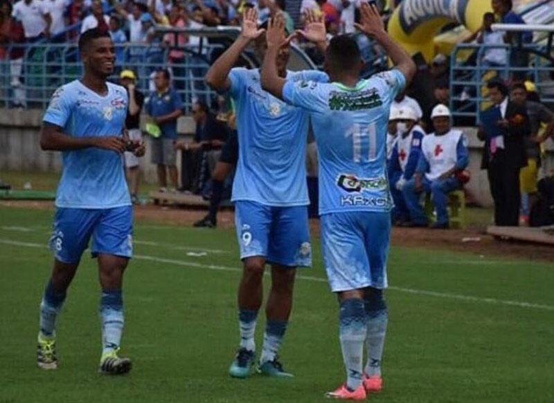 América, otra vez, en zona de descenso: Jaguares derrotó a Tigres