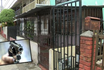 Joven de 17 años fue asesinada en el antejardín de su casa en Ciudad Córdoba