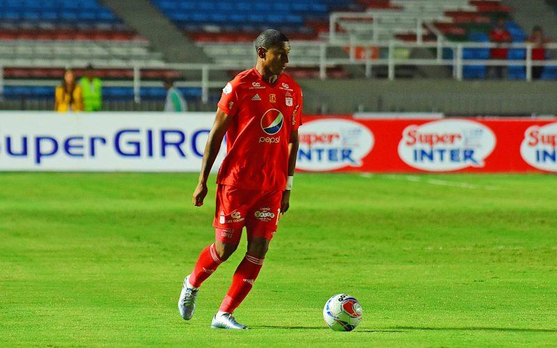 En redes sociales confirman el paso de Juan Camilo Angulo al Deportivo Cali