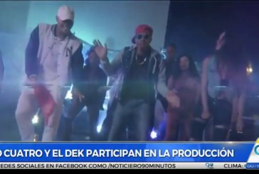 Junior Jein lanza su nueva canción 'No le meta así' a ritmo de 'salsa choke'