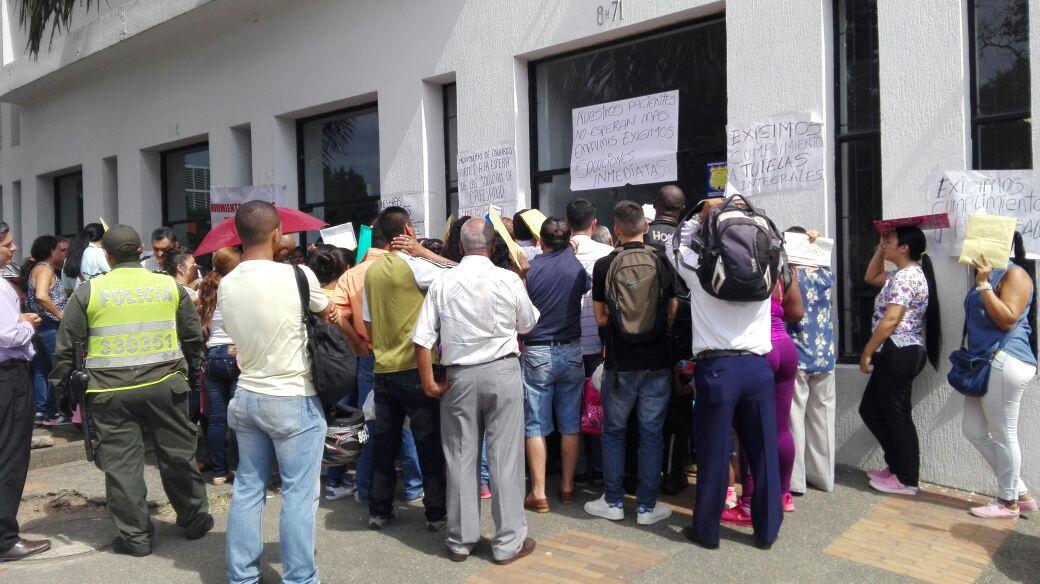 """""""Medimás está incumpliendo en préstamo de servicio"""": Defensor del Pueblo"""