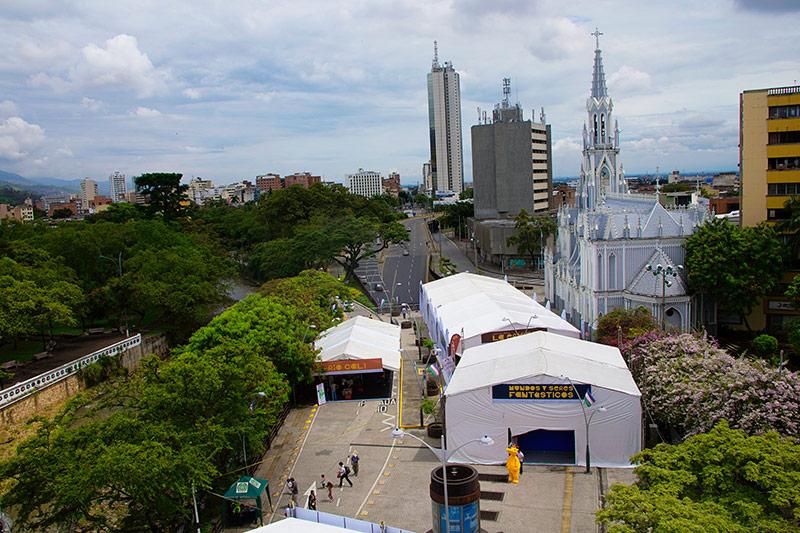 La Autónoma y la San Buenaventura unen esfuerzos en Feria del Libro de Cali 2017