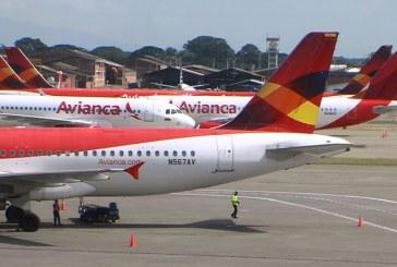 Avianca aclaró revuelo por declaraciones de su presidente, quien aseguró que la empresa quebraría