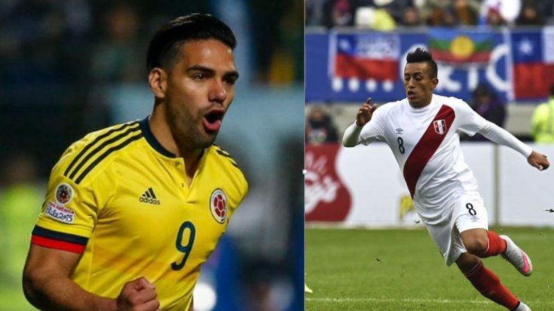 Esta decisión tomó la Fifa sobre supuesto 'Pacto de Lima' entre Colombia y Perú