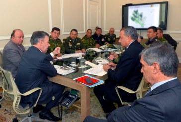 Santos ofreció recompensa de 150 millones por autores de ataque en Tumaco