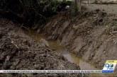 300 hectáreas de cultivos han desaparecido por desbordamientos del río Cauca en Jamundí