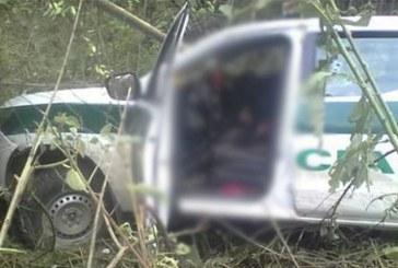 Tres policías murieron tras emboscada atribuida al ELN en Miranda, Cauca