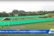 Tribunal Administrativo del Valle acogió demanda contra obras de Terminal del Sur