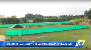 Tribunal Administrativo del Valle aprobó demanda por construcción de Terminal del Sur