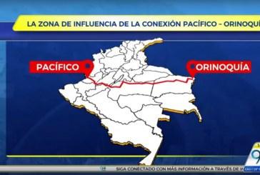 Avanza proyecto vial que uniría al Pacífico vallecaucano con la Orinoquía