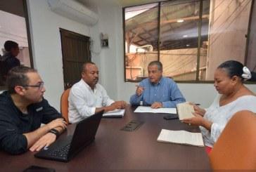 Vicepresidente visita Tumaco para garantizar en el esclarecimiento del ataque a civiles