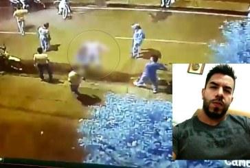 Imágenes sensibles: en video quedó registrada muerte del editor Wilson Borja