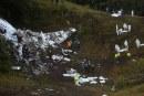 En imágenes: Un año después de la tragedia de Chapecoense