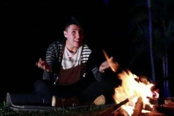 Acampando en Calima, Darien, con Calimao Zona Camping