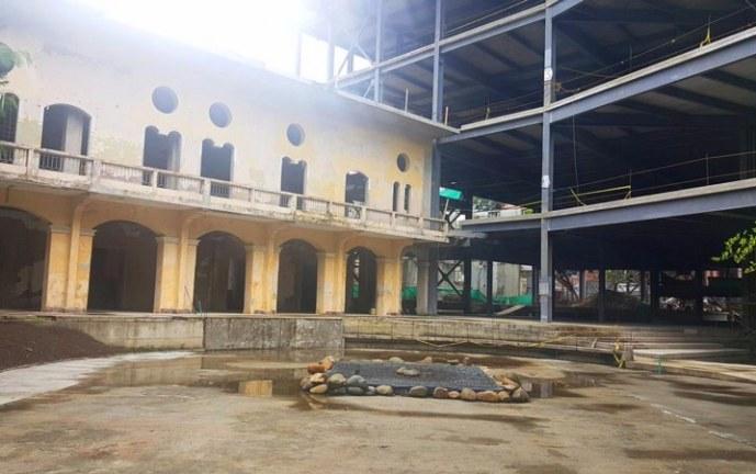 Alcaldía de Cali gana nuevo fallo de tutela en caso de obras en la 'Sagrada Familia'