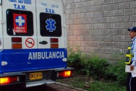 Ambulancias infractoras: van 578 sanciones a estos vehículos en Cali