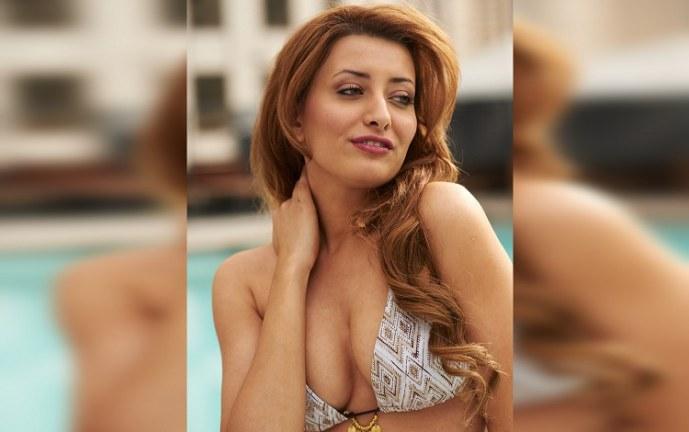 Miss Irak recibió amenazas de muerte luego de desfilar en vestido de baño