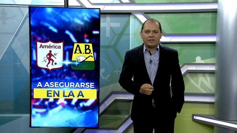 Horarios, canal de TV y dónde ver online — América-Bucaramanga