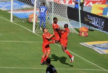 Así jugará América su llave de cuartos de final de la Liga Aguila II 2017