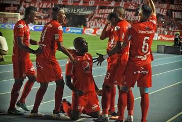 América, el 1er. equipo colombiano que ha ganado en toda Suramérica