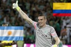 Franco Armani habría solicitado la nacionalidad colombiana ¿irá al Mundial?
