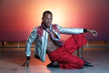 En Cali estará Jhesus Aponte, considerado uno de los mejores bailarines del mundo
