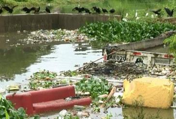 Inundaciones son causadas por basura que llega a plantas de tratamiento: Emcali