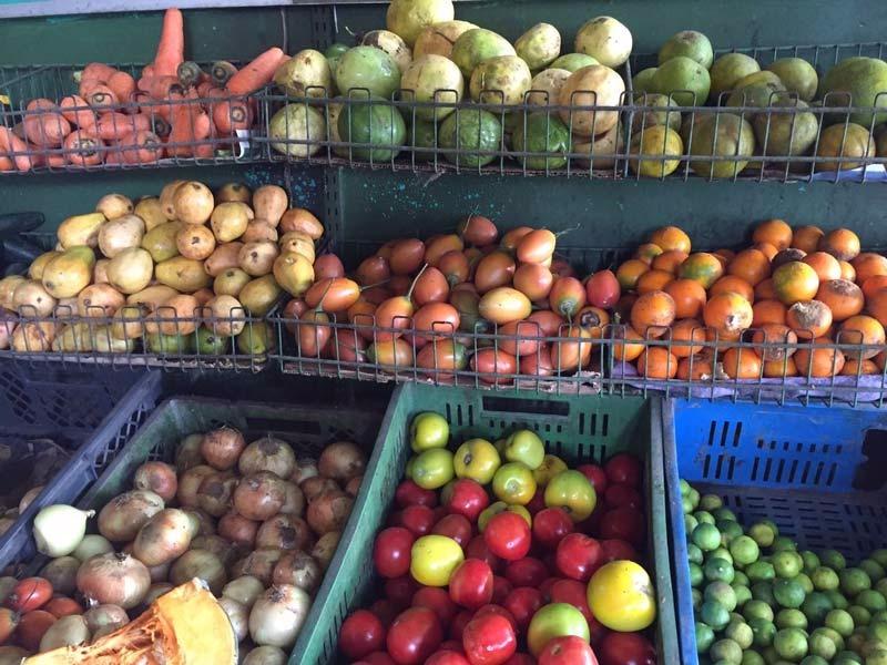 Quinto día de minga indígena ya se siente en el precio de los alimentos en el Valle