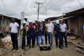 Con 1.000 familias beneficiadas, llega a Buenaventura la televisión de alta definición