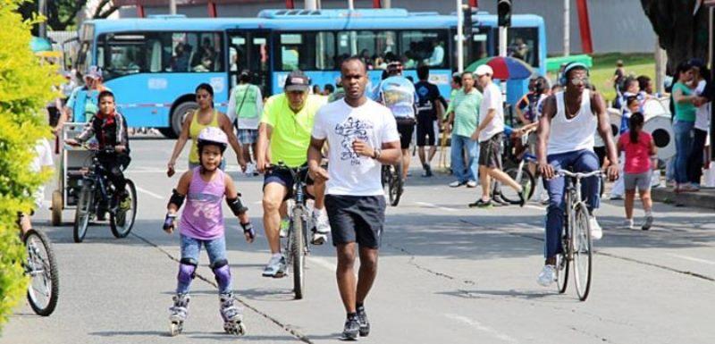 Ciclovida llega en febrero con carreras gratuitas y caminatas para todos