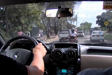 """""""El conductor me obligó a hacerle sexo oral"""", contó pasajera de 'pirata' en Jamundí"""